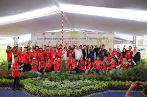 Optimisme, Sinergi, dan Pelestarian Budaya di Festival Banyuurip