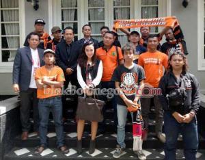 Persibo Pastikan Ikuti Liga Nusantara Nasional