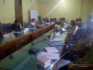 Tanya Soal Migas,  DPRD Sumenep Kunjungi Bojonegoro