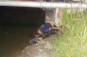 Anak Punk Ditemukan Tewas di Bawah Jembatan