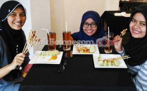Sate Taichan, Makan 'Ngehit' Ada di Bojonegoro