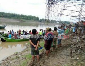 Warga di Kecamatan Kanor Juga Ikut Bingung