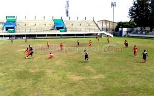 Line Up Persibo Bojonegoro Kontra Aceh United