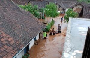 Ha..! Selama 2017, 228 Bencana Terjadi di Bojonegoro