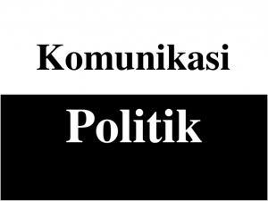 Kesantunan Komunikasi Politik di Pilkada Bojonegoro