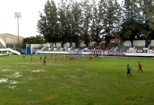 Inilah Hasil Akhir Persibo Vs Aceh United