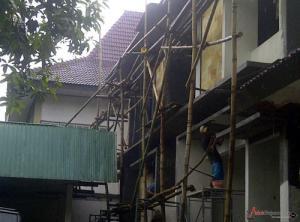 Renovasi Gedung DPRD Rampung Akhir Januari