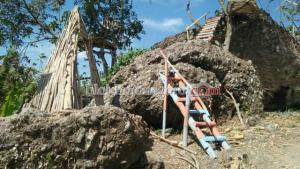 Di Gondang Juga Ada Wisata Goa Landak