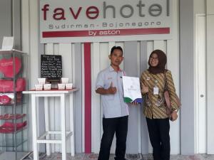 Fave Hotel Dukung Sistem Closed Payment dari BPJS Kesehatan