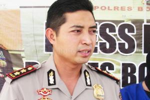 Dua Anggota Polisi Diproses Hukum