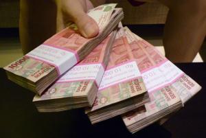 Penyertaan Modal Ke Bank Jatim Ilegal?