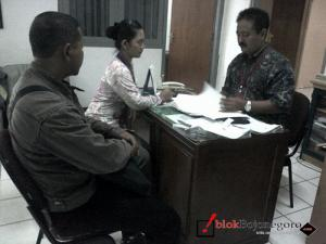 PD BPR Pemkab Dukung Hasil Pertanian Lokal