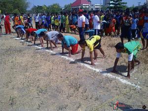 Porkab Cabang Atletik Bojonegoro