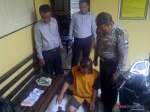 TNI-Polri Jadi Korban Dukun Pengganda Uang Palsu