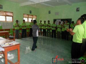 PW IPNU Jatim Gembleng Kader Wilayah Pantura