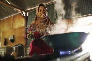 Terus Untung dengan Biogas dari Kotoran Burung Puyuh