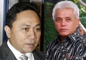 Kunjungan Dua Menteri Dompleng Kampanye To-To