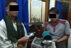 Gerebek Tempat Biliar,  Polisi Amankan Dua Pejudi