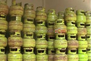 Disdag: Tabung Melon Diperuntukkan Warga Kurang Mampu