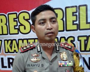 Surat Izin Gubernur Turun, Polres Segera Periksa 2 Anggota DPRD
