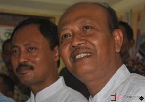 KPU Provinsi Minta Berkas Harmono Tetap Diverifikasi