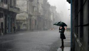 Hujan dan Nafasmu