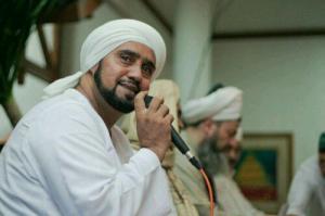 Nanti Malam Habib Syekh Berselawat di Alun-alun