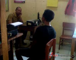 Warga Banjarejo, Jaringan Antar Kabupaten