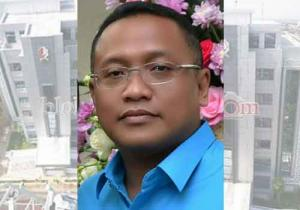Kang PD Dekati Seluruh Pengurus DPP Partai