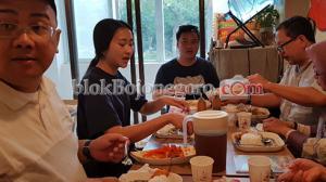 Berburu Rumah Makan Indonesia di Tiongkok