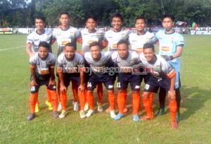 Aceh United Dianggap Jadi Lawan Terberat Persibo