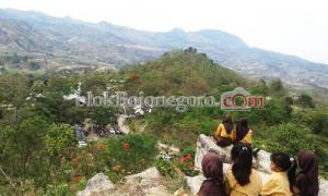 Wilayah Selatan Masih Mendominasi Wisata Bojonegoro
