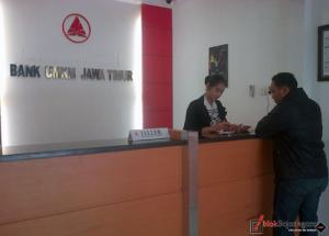Bank UMKM Jatim Target Kucurkan Kredit Rp60 M