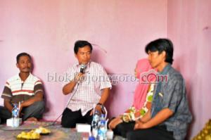 Kuswiyanto Sinau Bareng Bupati Siska KYLC