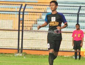 Saghara Jadi Tumpuan Timnas U-19 Jamu Kamboja