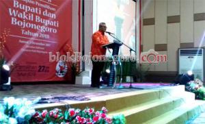 Ketua KPU RI Ingatkan Penyelenggara Pemilu