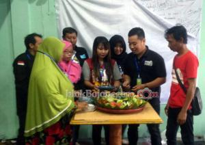 Grup Facebook MB Rayakan Anniversary ke-3