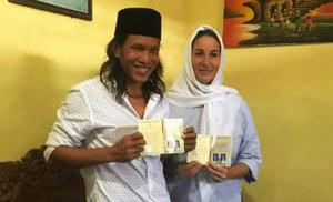 Mat Salim, Pandai Saat SD Hingga Pernah Jadi Kuli