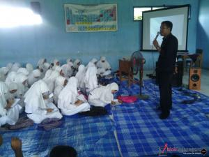 SMAI Al Fattah Motivasi Siswa MTs Terus Sekolah