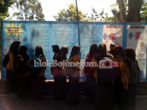Pendaftaran PPDB SMA/SMK Dimulai Tanggal 25 Mei