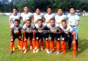 Pulang dari Jombang, Pemain Diliburkan
