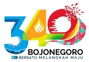 Resmi Dilaunching, Ini Makna Logo HJB 340