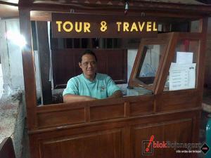 Tahun Baru Bisnis Travel Menuai Berkah