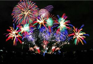 Ini Lokasi Hiburan Malam Tahun Baru di Bojonegoro