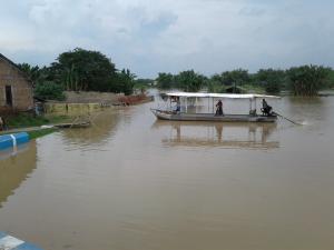 BPBD Prediksi Banjir Lebih Parah dari Bulan Februari?