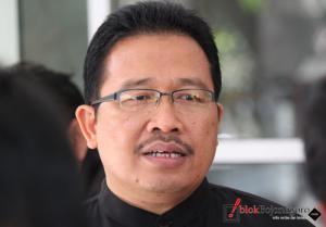 Bupati: Bukan Cuti Bersama 27 Maret Dilarang Bolos