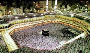 Satu Jemaah Haji Asal Kanor Meninggal di Pesawat