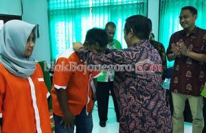 PEPC dan SKK Migas Gelar Pelatihan Kewirausahaan di Bojonegoro