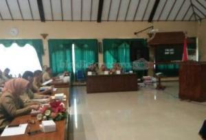 Evaluasi SAKIP dari Provinsi, Bojonegoro Dapat Nilai B