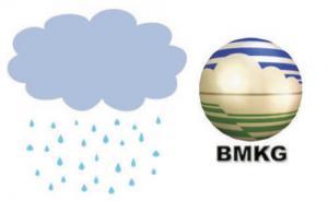 Awal Pekan,  Bojonegoro Dibayangi Hujan Sedang